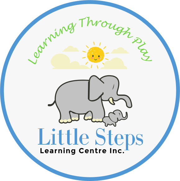 LITTLE STEPS LEARNING CENTRE INC